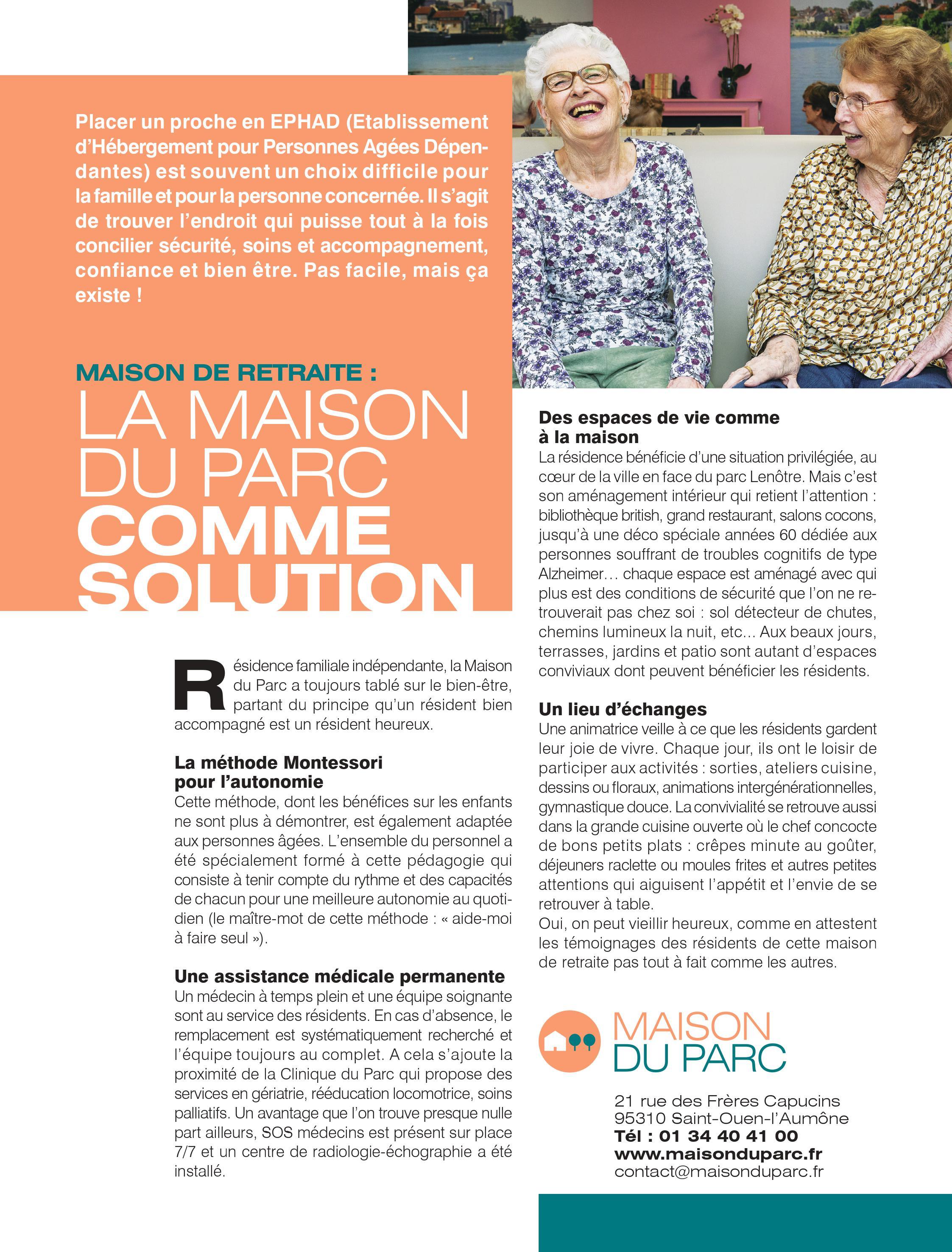 Magazine Conseil Général du Val d'Oise juillet août 2019
